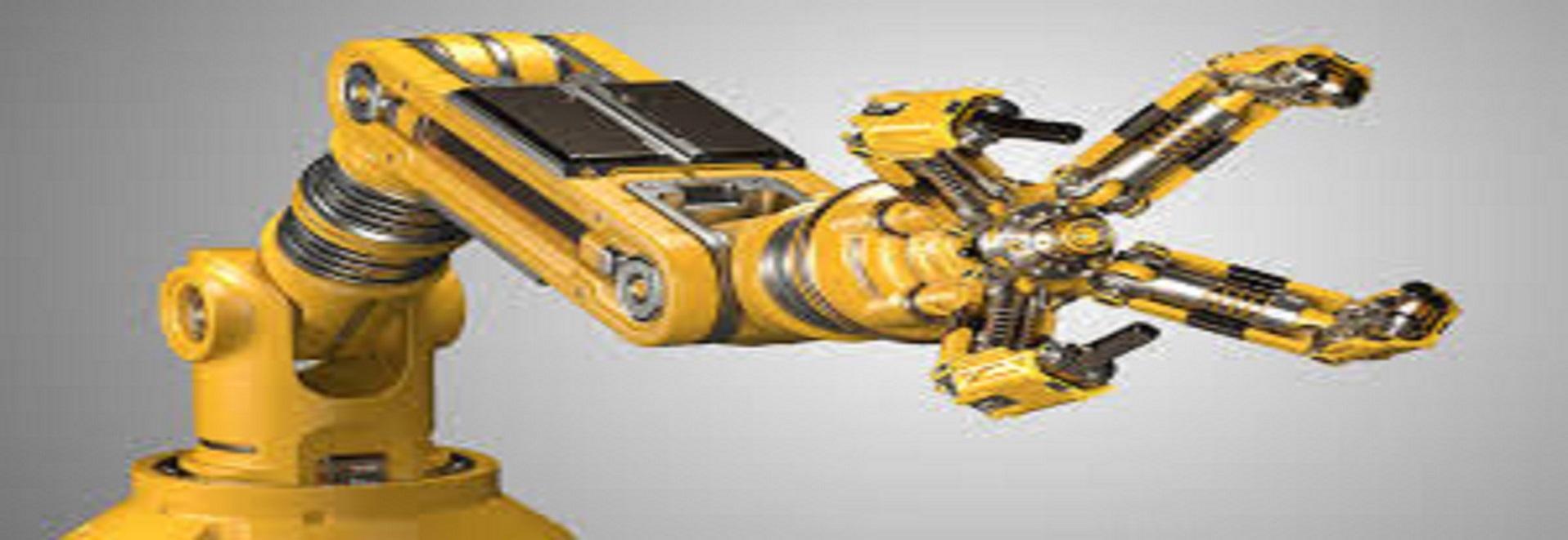 تولیدکننده دستگاههای صنعتی و روباتیک در زمینههای تجهیزات پزشکی و صنعتی